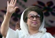 Murder case filed against Khaleda with 3 leaders for killing 42 people