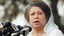 Audio: Leaked Khaleda phone calls played in cabinet