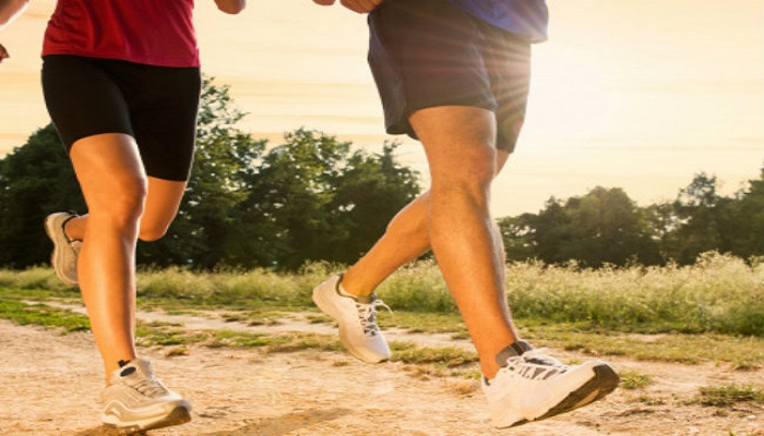 Light jogging is best for a long life: study