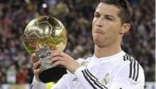 Cristiano Ronaldo: Real Madrid star \'worth at least £300m\'