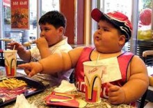 Obesity: America\'s Crucial Problem That Is On The Rise