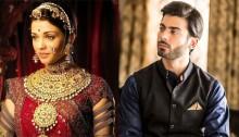 Fawad Khan to star with Aishwarya Rai Bachchan?