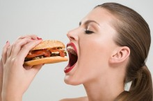 A Healthier Life Means Fewer Junk Foods