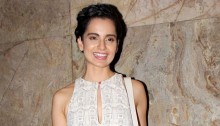 Feels great: Kangna Ranaut on award for 'Queen'