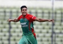 Australia XI beats Bangladesh by 5 wickets