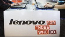 Lenovo profit beats forecasts thanks to smartphone sales