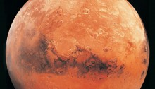White House budget proposal boosts NASA's Mars dreams