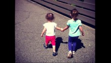 13 awesome feelings if have an elder sister