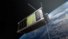 First-ever space billboard to launch in 2016