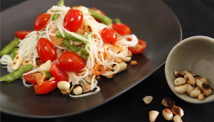 Recipe: Japanese Salad Dressing