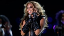 Beyonce launches vegan meal service