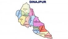 2 killed in Dinajpur road crash