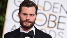 Dornan feels uncomfortable posing naked