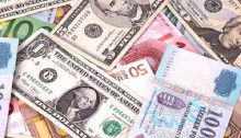 Pakistani held with foreign currency at HSIA