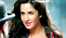 Katrina Kaif completes Kashmir shoot of 'Fitoor'