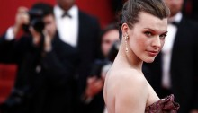 Mila Jovovich may star in adaptation for George R.R. Martin's 'In The Lost Lands'