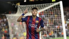 'Barcelona are paying political price over Neymar'