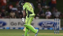 New Zealand crush Pakistan to take ODI series
