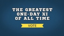 Cricket World Cup 2015: Vote for the all-time greatest ODI XI
