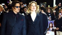 Johnny Depp marries Amber Heard, 'bigger' wedding this weekend