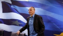 European Central Bank toughens its stance on Greece