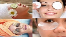 6 easy home remedies to get rid of dark circles