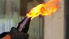 Ramna petrol bomb victim cop dies