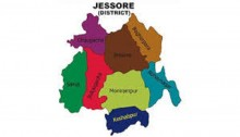 Motorcyclist killed, 2 injured in Jessore road crash