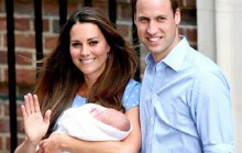 Confirmed: William-Kate having a girl, reportedly naming her Diana