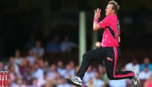 Brett Lee: Ireland appoint ex-Australian star as bowling coach