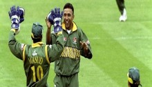 World Cup Highlights: Bangladesh shocks Pakistan in 1999 edition