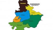 Teenage girl, boy found hanging in Narsingdi