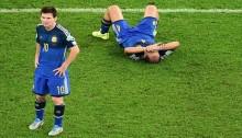 I\'ll regret World Cup final forever - Messi