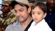 Meet Aamir Khan, the super dad