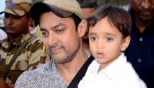 Meet Aamir Khan, the super dad
