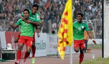 BD moves to final in Bangabandhu Gold Cup 2015