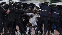 Semi-final was \'war zone\', says Ghana FA