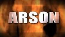 Covered van helper burnt in Feni arson attack
