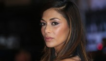 Nicole Scherzinger 'devastated' after split from Lewis Hamilton