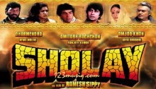 Bollywood\'s iconic \'Sholay\' to release in Pakistan