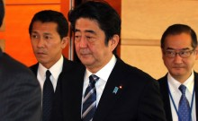 US supports greater Japan role on world stage