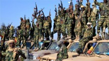 109 Boko Haram fighters killed after attack in Niger: Defence minister