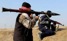 UN security council aims to dry up Islamic State group financing