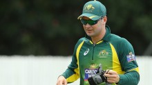 Michael Clarke unsure over Australia World Cup injury return