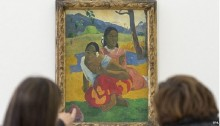 Gauguin painting sells for $300m