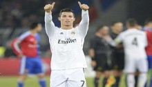 Cristiano Ronaldo Returns for Real Madrid vs Atletico Madrid