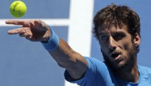 Lopez, Verdasco to square-off in Ecuador ATP semis