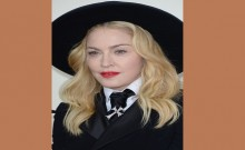 Madonna to perform at 2015 Brit Awards for the first time