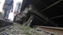 Dhaka- Chittagong, Sylhet train communication suspended