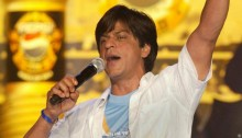 Shah Rukh Khan gears up for new innings on television